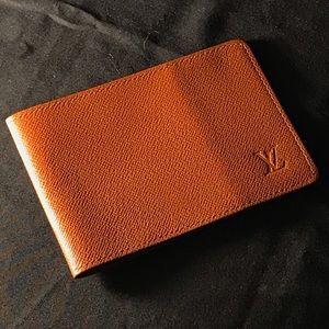 Louis Vuitton Billfold